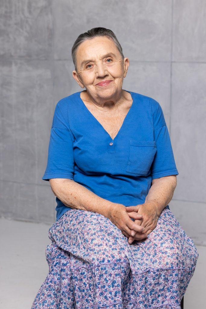 Pacientė Joana dantų implantacija