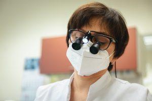 dantų plombavimas gydymas