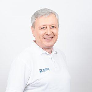 Gintautas Gumbelevičius burnos chirurgas gydytojas odontologas