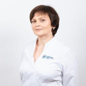 Olga Siniakova